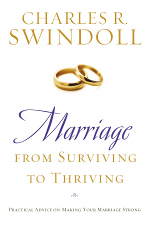 Marriage From Surviving To Thriving Pb