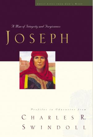 Joseph PB