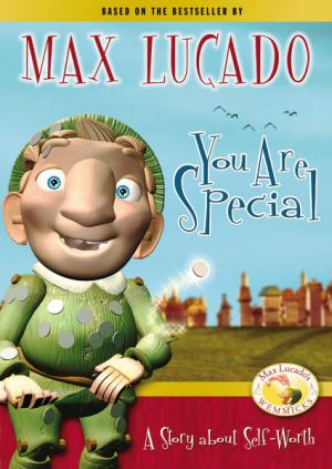 Max Lucados Wemmicks You Are Special DVD