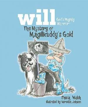 Mystery Of Magillcuddys Gold The