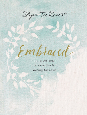 Embraced