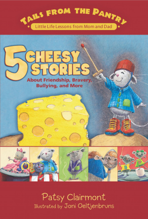 5 Cheesy Stories