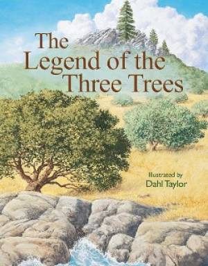 Legend Of The Three Trees