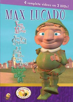 Max Lucado's Wemmicks: The Wemmicks Collection DVD Box Set