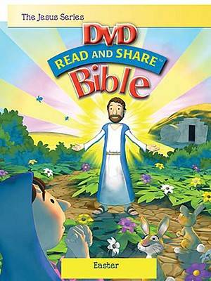 The Read and Share Bible DVD: Easter