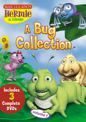 Bug Collection A Dvd Box Set Vol 1