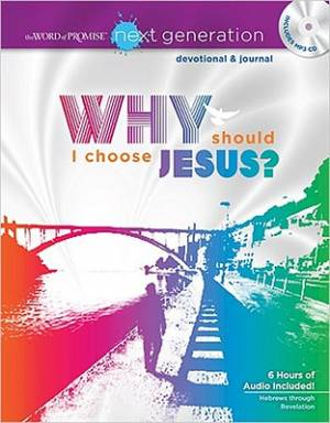 Why Should I Choose Jesus