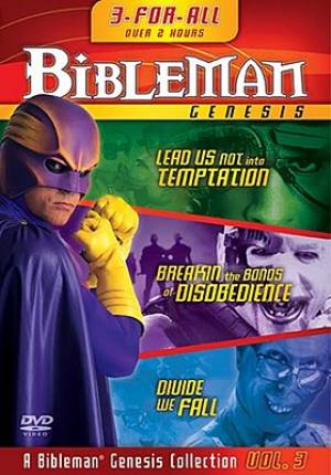 Bibleman 3 for All - Volume 3