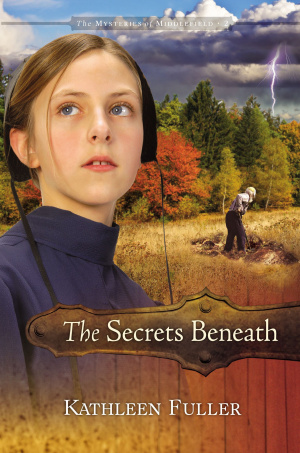 Secrets Beneath The #2 Pb