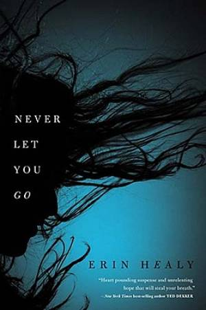Never Let Go Audio Cd