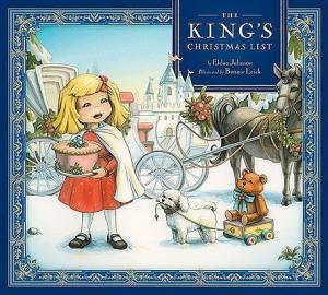 The Kings Christmas List