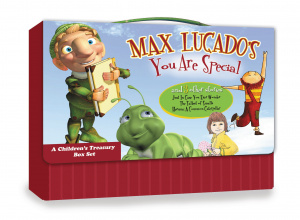 Max Lucados You Are Special Treasury Box