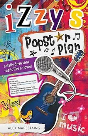 Izzys Popstar Plan Pb