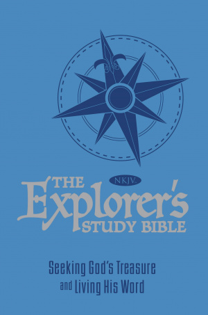 Nkjv The Explorers Study Bible Lthsoft