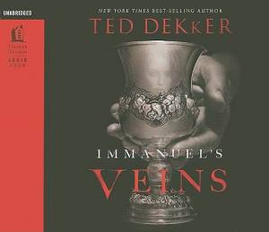 Immanuels Veins CD Audio Book