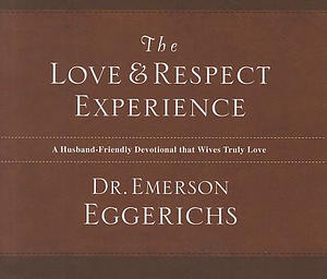 Love And Respect Experience Audio Book CD