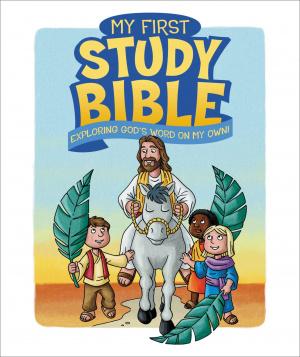 My First Study Bible Hardback