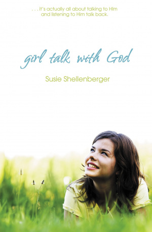 Girl Talk With God Pb