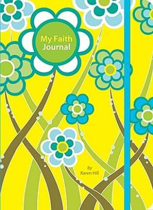 My Faith Journal Pb