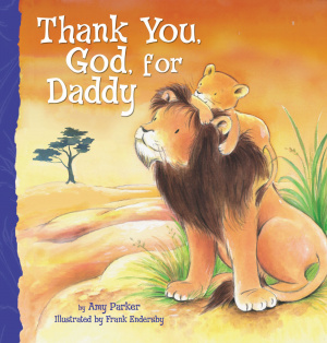 Thank You God For Daddy Hb