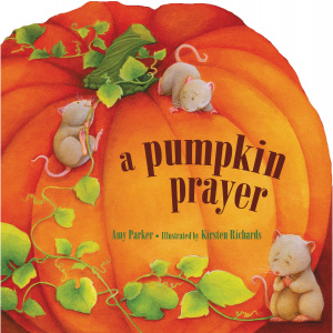 Pumpkin Prayer Bb