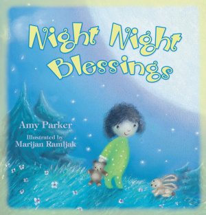Night Night Blessings Bb