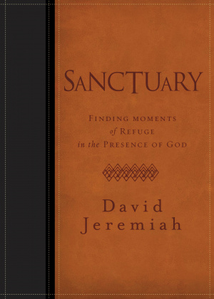 Sanctuary Rev Ed