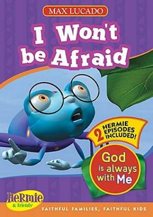 Wont Be Afraid I Dvd