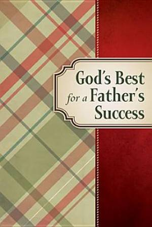 Gods Best For A Fathers Success Sc W Dis