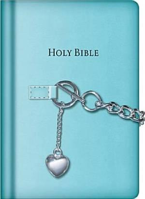 NKJV Simply Charming Bible