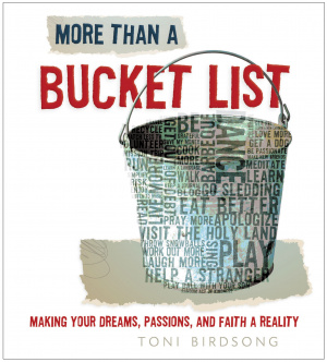 More Than A Bucket List Hb