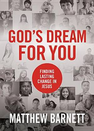 Gods Dream For You Hb