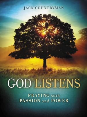 God Listens Hb