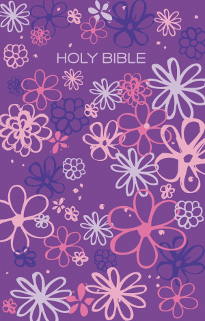ICB Gift and Award Bible for Girls