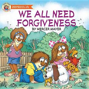We All Need Forgiveness Pb
