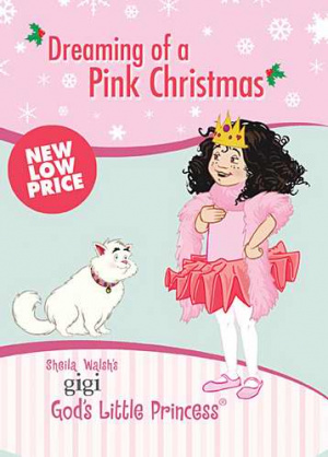 Dreaming Of A Pink Christmas DVD