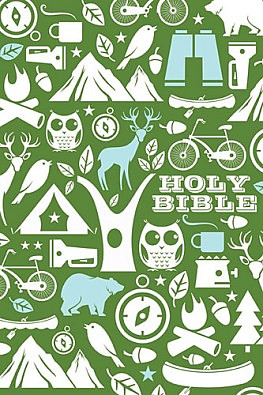 ICB Nature Bible