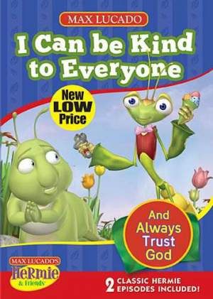 I Can Be Kind To Everyone DVD