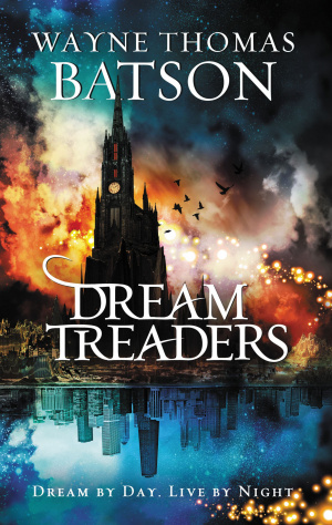 Dreamtreaders Pb