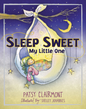 Sleep Sweet My Little One Bb