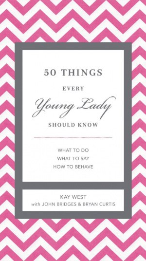50 Things Every Young Lady Should Know H