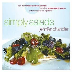 Simply Salads Hb
