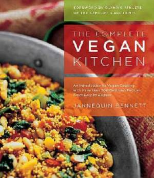 Complete Vegan Kitchen