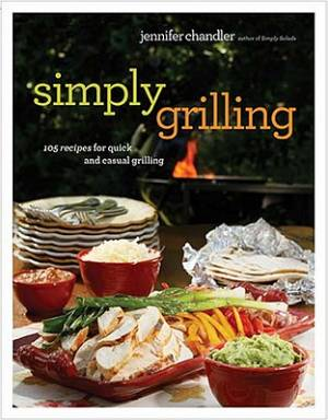 Simply Grilling Hb