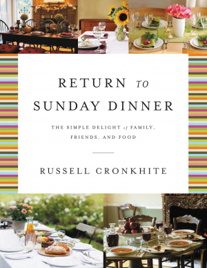 Return To Sunday Dinner Hb