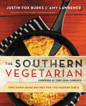 Southern Vegetarian Cookbook The