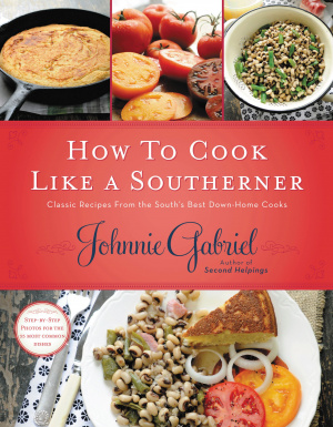 How To Cook Like A Southerner Hb