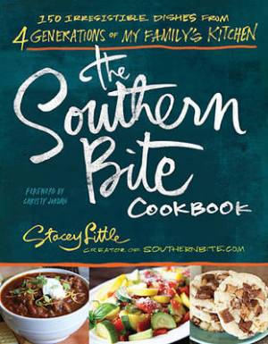 Southern Bite Cookbook The Pb