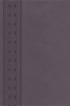 NKJV Compact Ultraslim Bible Leathersoft