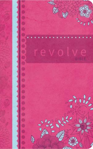 NCV Revolve Bible: Raspberry